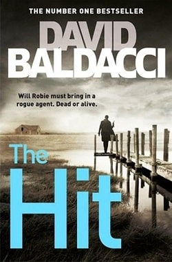 The Hit (Will Robie 2) by David Baldacci