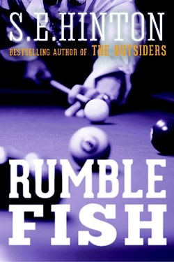 Rumble Fish by S. E. Hinton