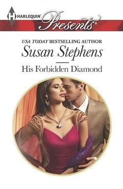 His Forbidden Diamond by Susan Stephens
