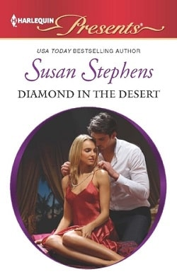 Diamond in the Desert by Susan Stephens