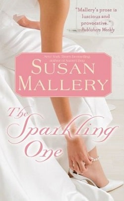 The Sparkling One (Marcelli 1) by Susan Mallery