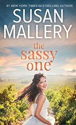The Sassy One (Marcelli 2) by Susan Mallery