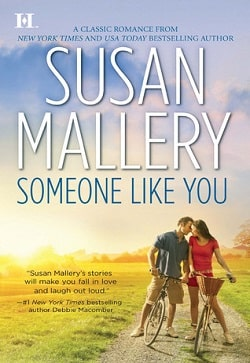 Someone Like You (Los Lobos 1) by Susan Mallery