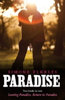Leaving Paradise (Leaving Paradise 1) by Simone Elkeles