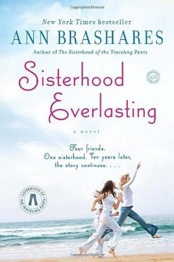 Sisterhood Everlasting (Sisterhood 5) by Ann Brashares